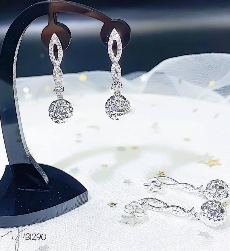 Nữ trang bạc Nhật Khang