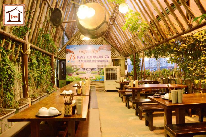 Pao Quán - Trần Thái Tông