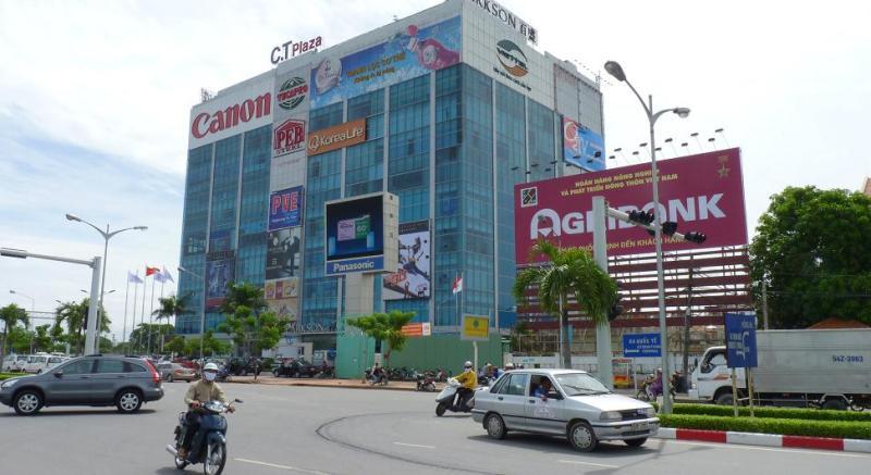 C.T Plaza Tân Sơn Nhất