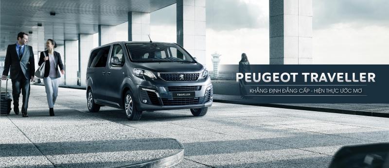 Showroom Peugeot Bắc Ninh