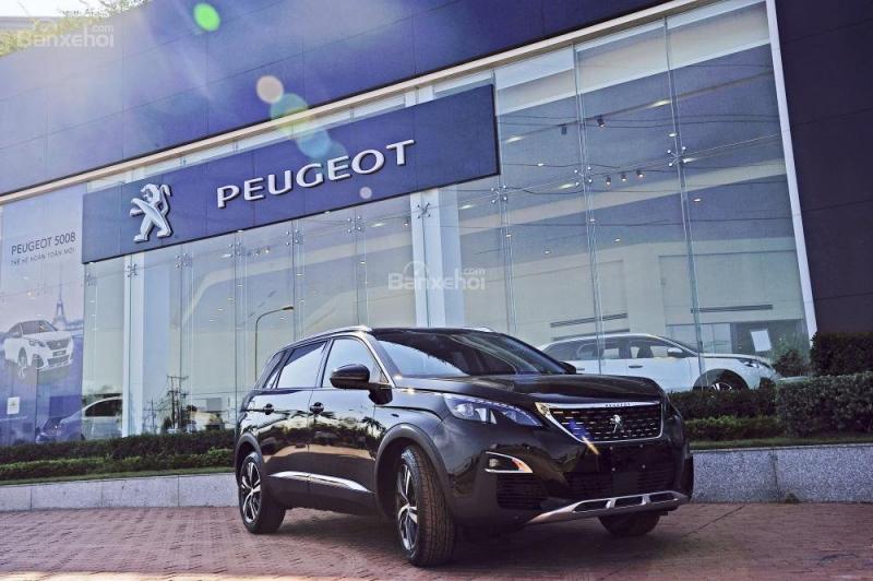 Peugeot Vũng Tàu