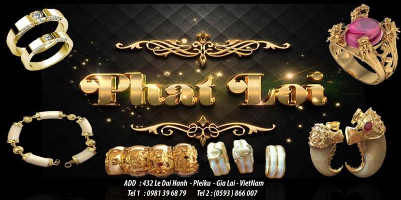 Phát Lợi Jewelry