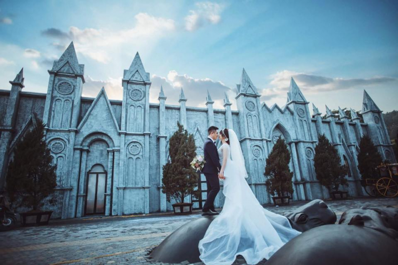 Wedding Land