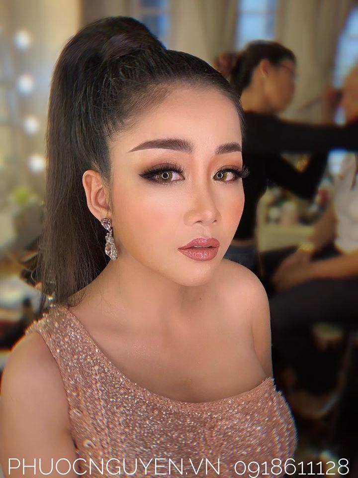 Phuoc Nguyen - Make up & Design
