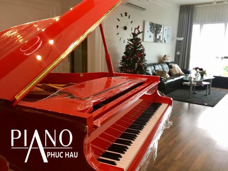 Piano Phúc Hậu