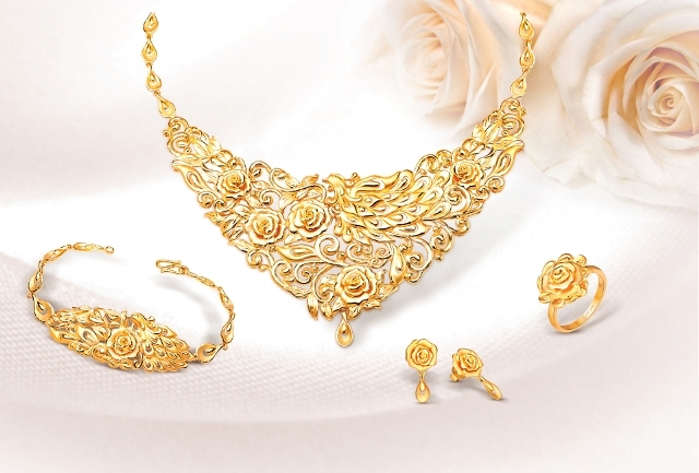 PNJ Jewelry