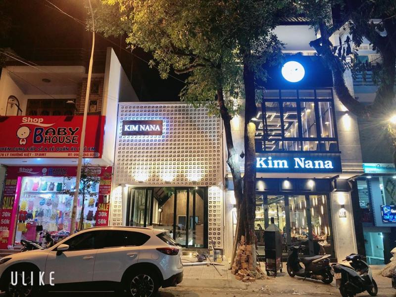 Quán Hàn Quốc Kim Nana Food & Drink