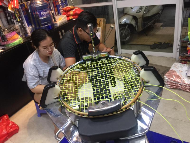 Quang Vũ Sport