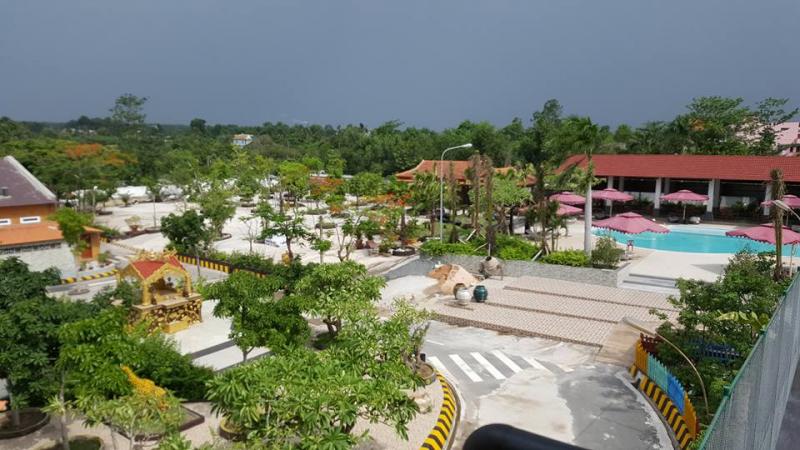 Resort Hoa Đệ Nhất