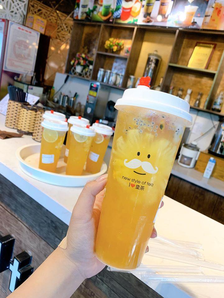 Royal Tea Garden Coffee And Tea