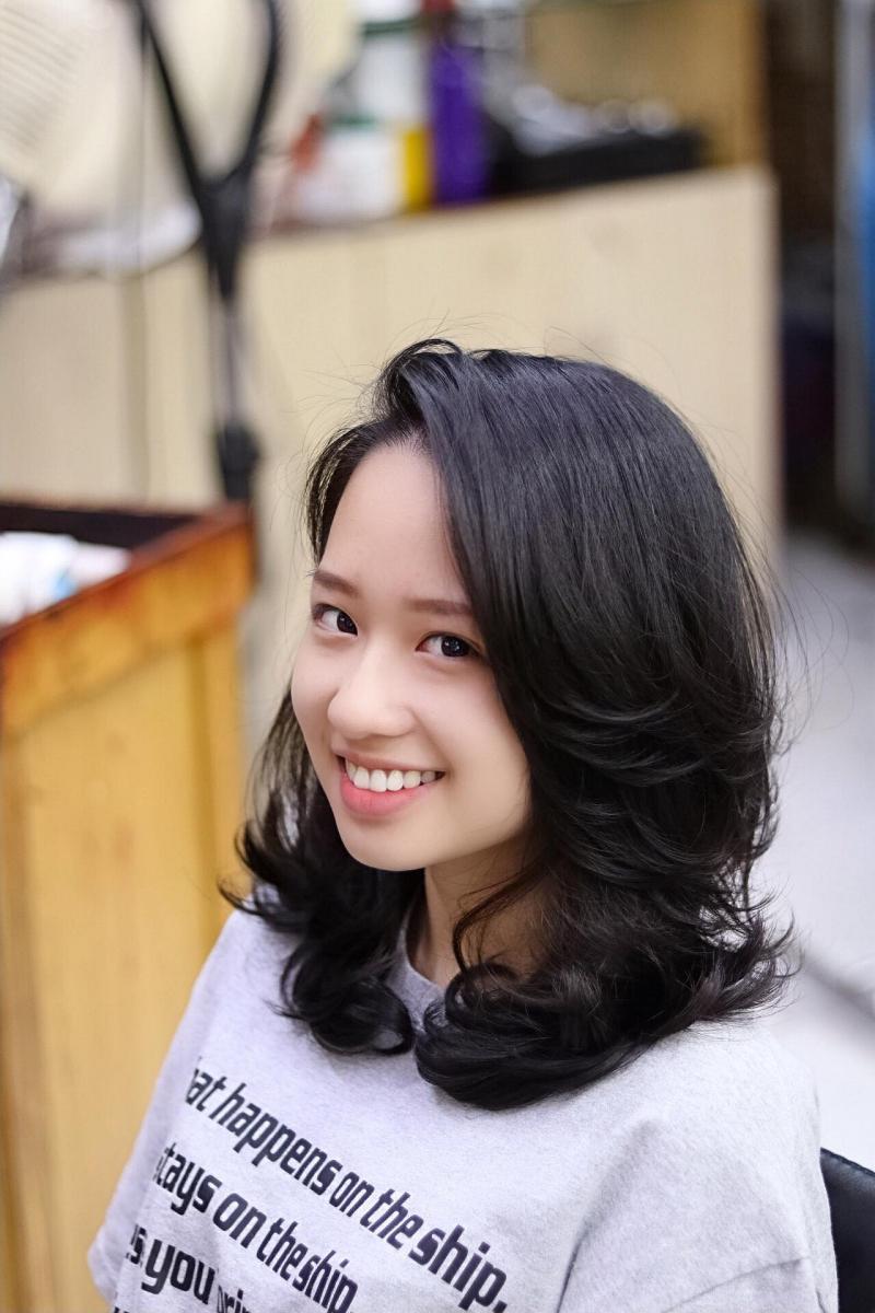 Salon Anh Minh