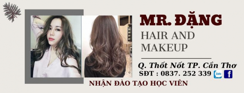 Salon Mr Đặng