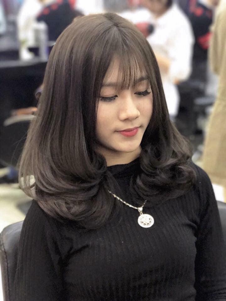 Salon Thuỳ Linh
