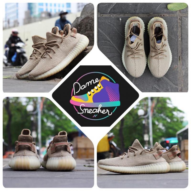 Shop giày Dame Sneaker