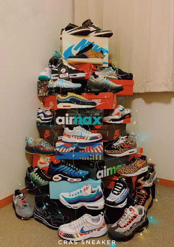 CRAS Sneaker Store