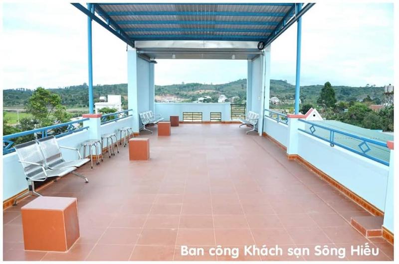 Sông Hiếu Hotel - Krông Nô
