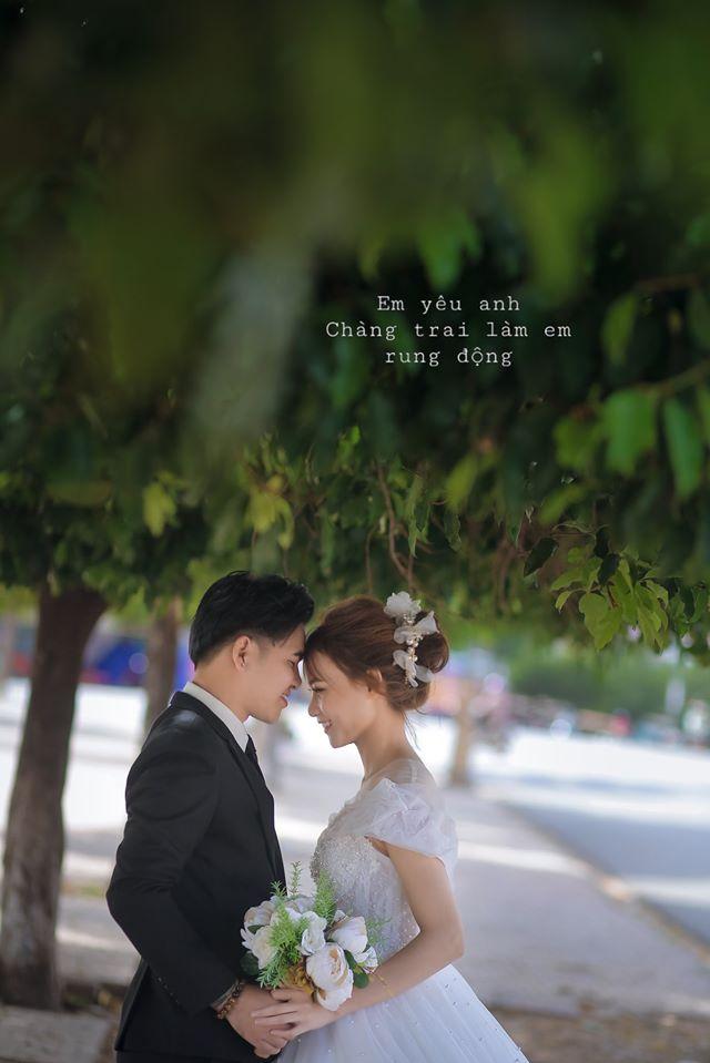 Dịch vụ chụp ảnh cưới chuyên nghiệp tại Ea Súp, Đắk Lắk