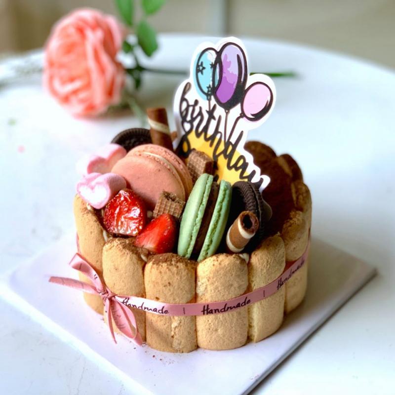 Top 11 Tiệm bánh handmade ngon nhất tại TP. HCM