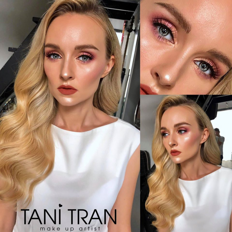 Tani Tran Make Up
