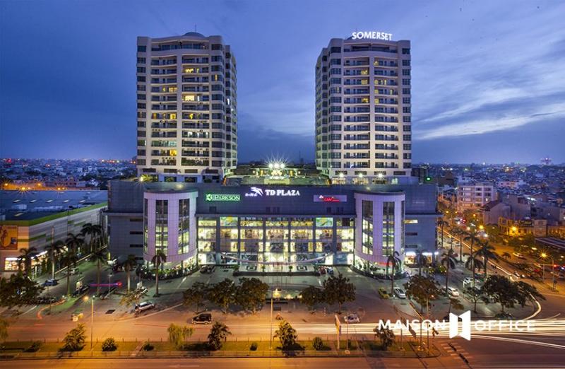 TD Plaza Hải Phòng