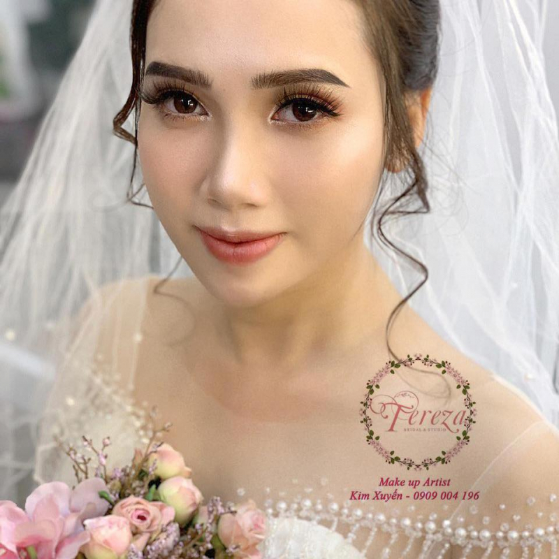 Tereza Wedding Bridal