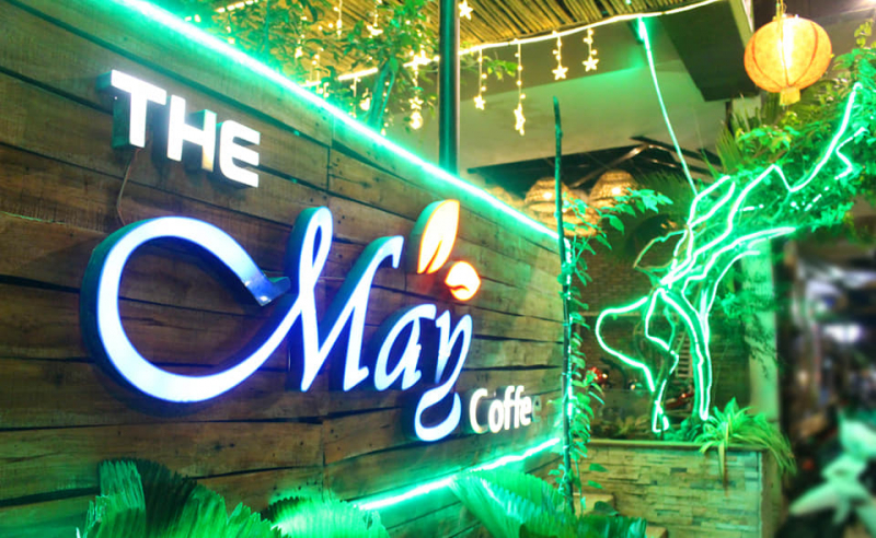 The May Coffee