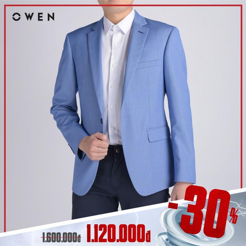 Thời trang Nam Owen