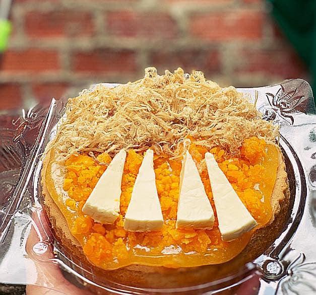 Bánh handmade Thương Thương