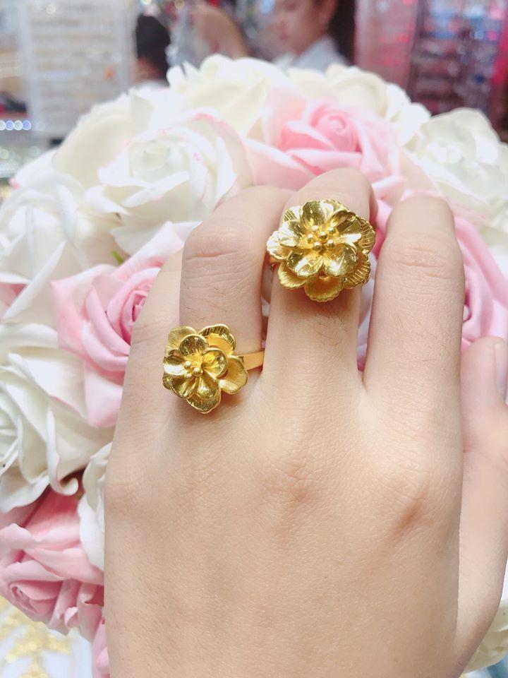 Tiệm vàng Hoàng Ngọc Lan