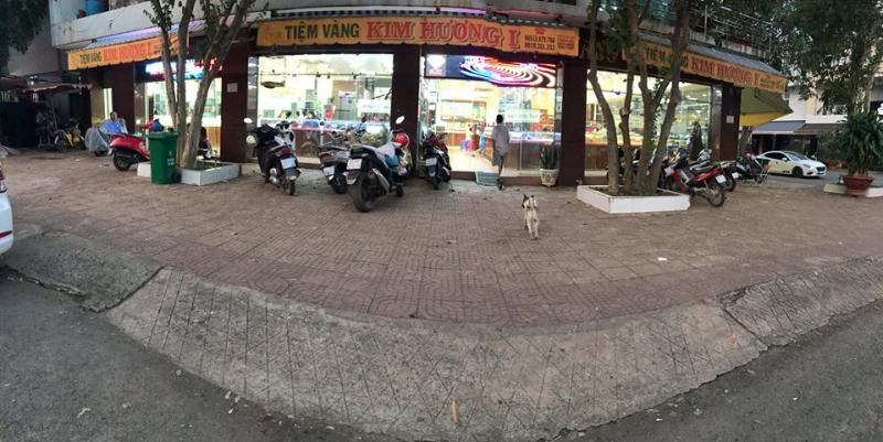 Tiệm Vàng Kim Hương I