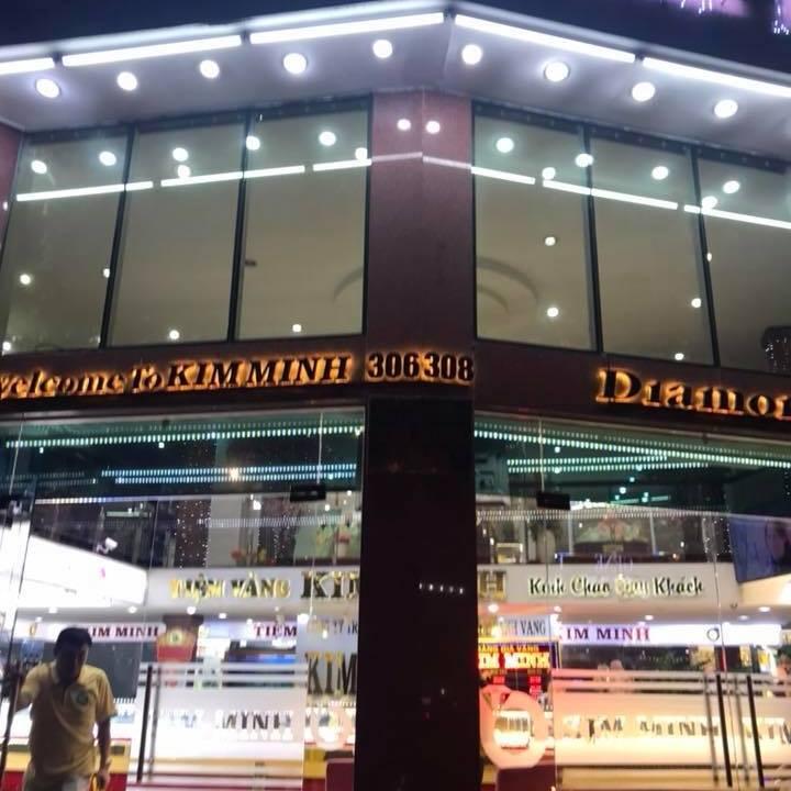 Tiệm Vàng Kim Minh
