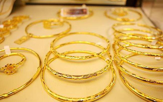 Tiệm vàng Kim Ngọc