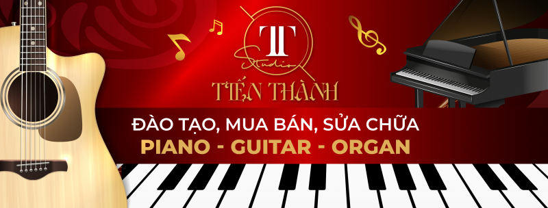 Tiến Thành Music School (Trung tâm Nghệ thuật Tiến Thành)