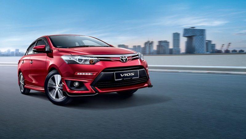 Toyota Bắc Giang