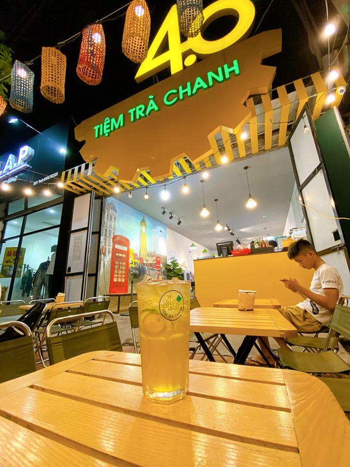 Trà Chanh 4.0