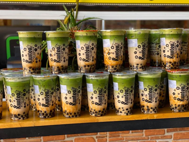Trà Sữa Kun Tea