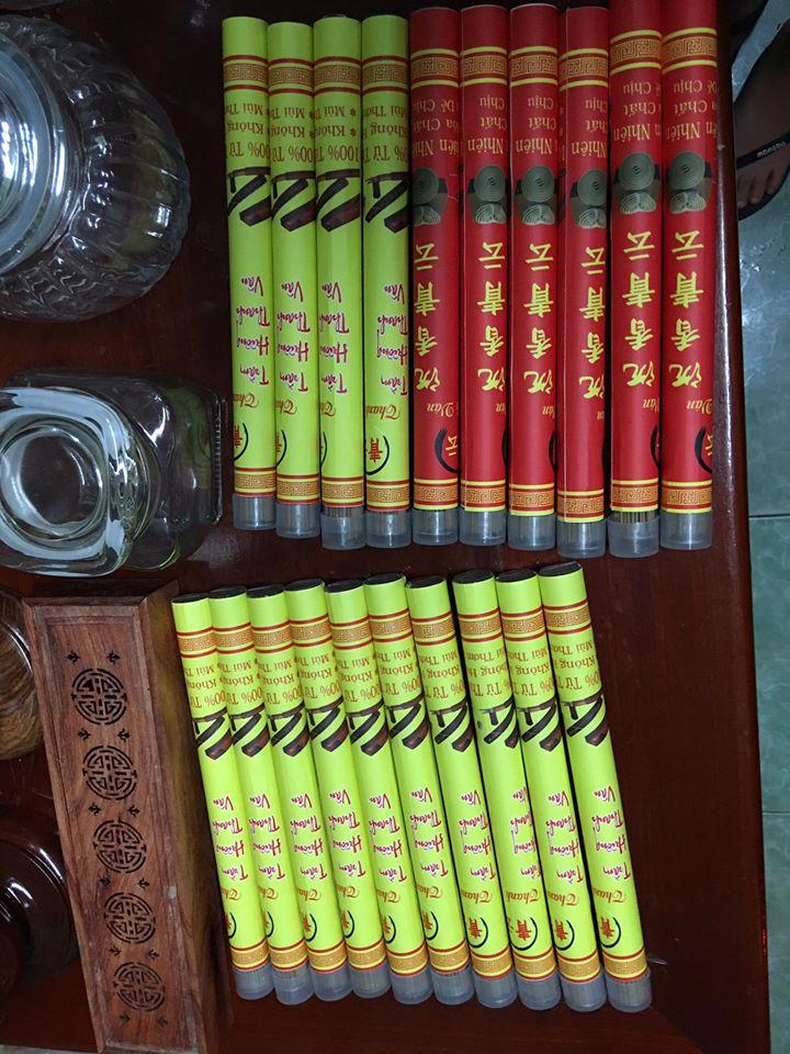 Trầm Hương Đà Nẵng