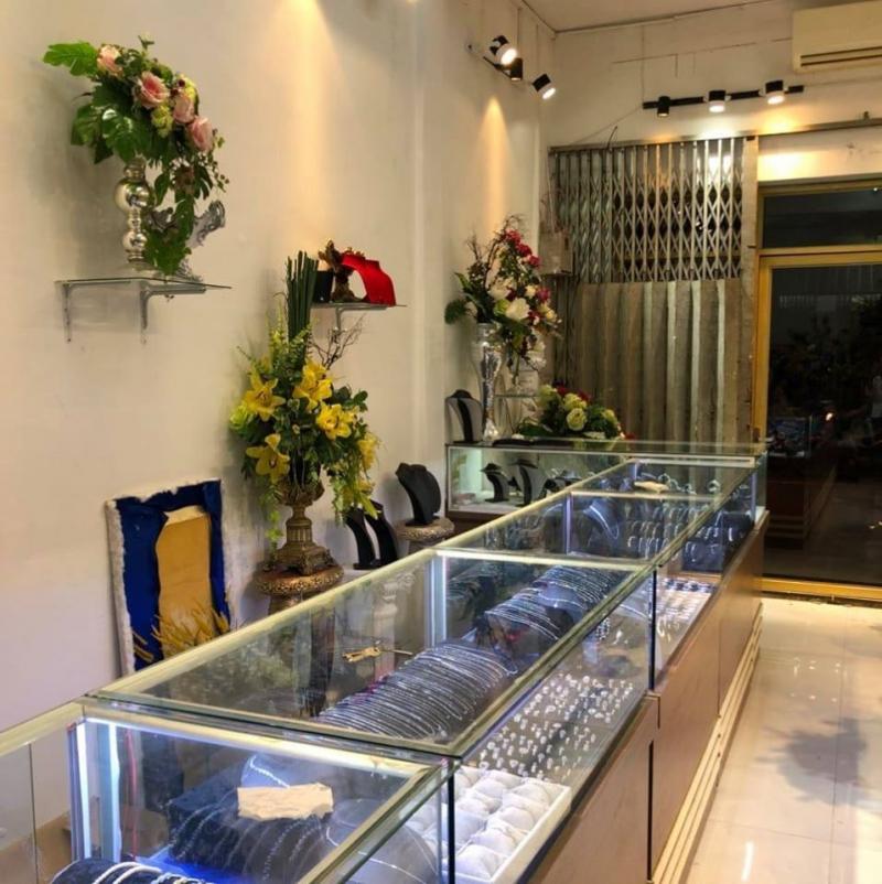 Trang sức bạc cao cấp Phú Thịnh