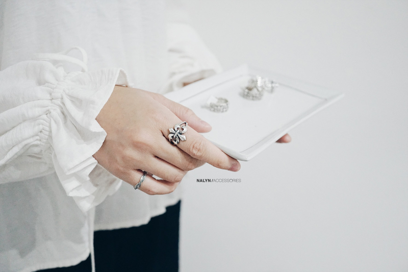 Nalyn - Trang sức bạc