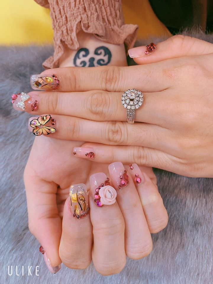 Trinh Nails