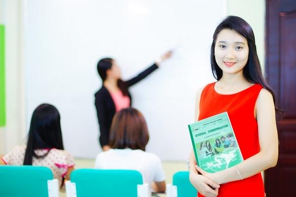 Trung tâm Ngoại ngữ Á Lan Đại