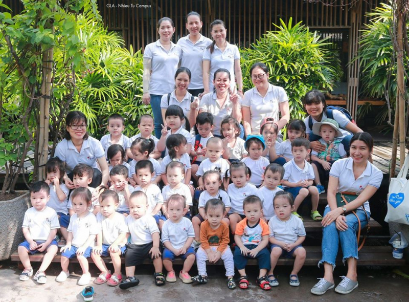 Trường Mầm Non Global Academy