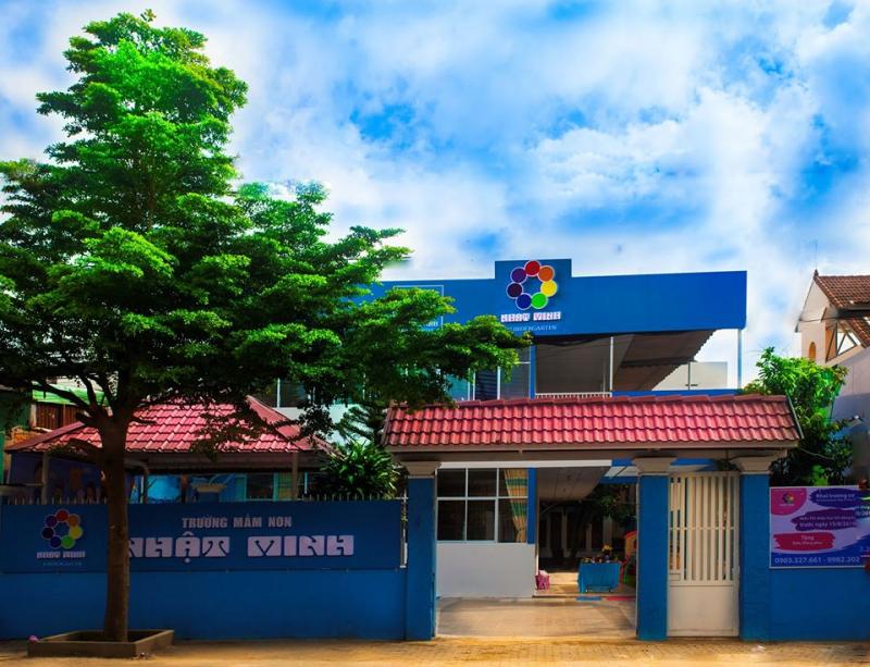 Trường Mầm non Nhật Minh