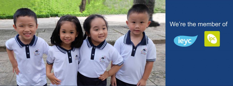 Trường Mầm Non Song ngữ Global Kids