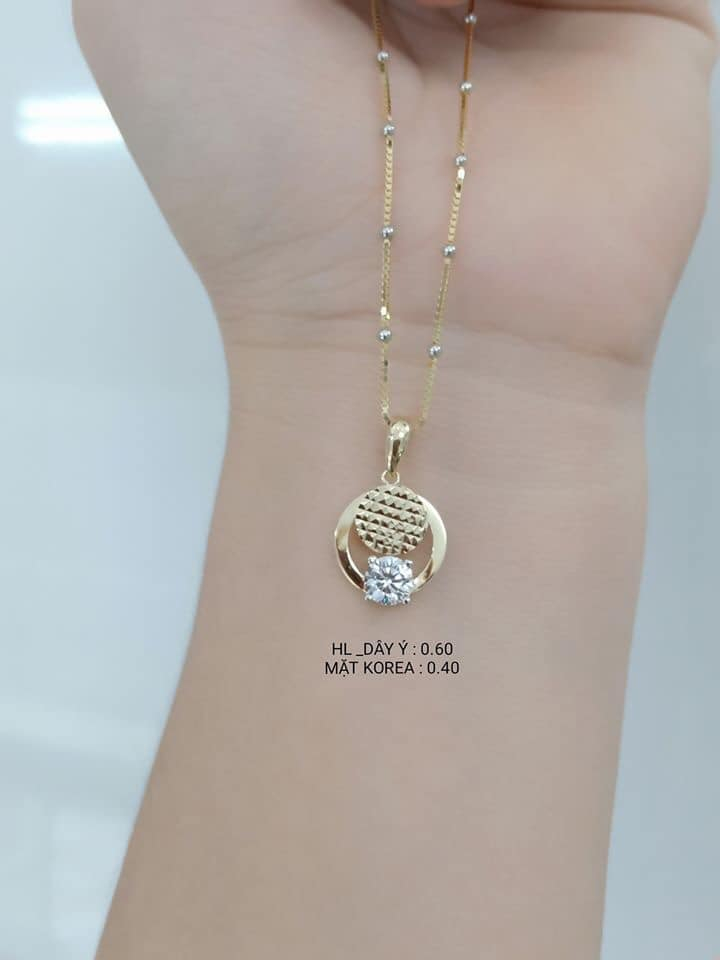 Tuấn Khang Jewelry