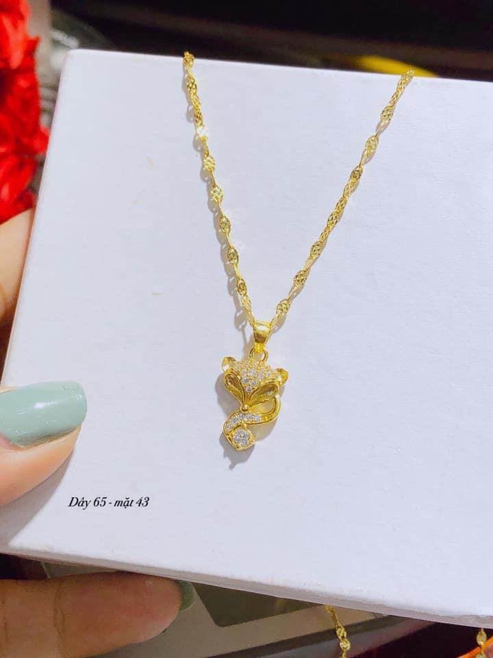Vàng Bạc Hùng Lan