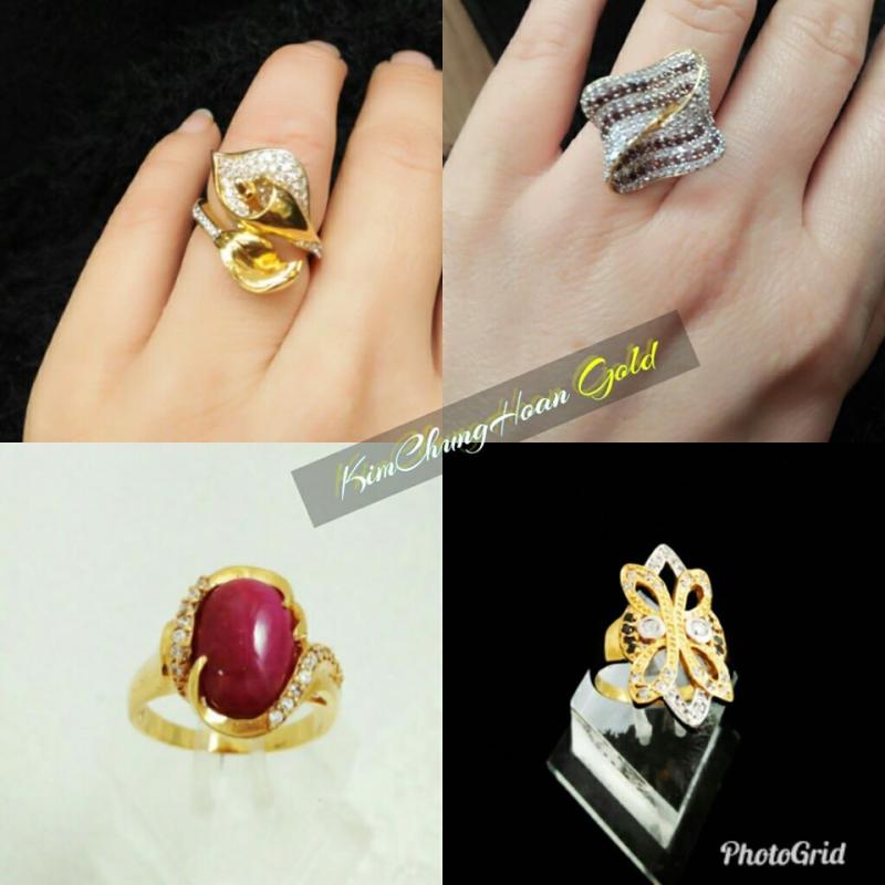 Vàng bạc Kim Chung Hoan
