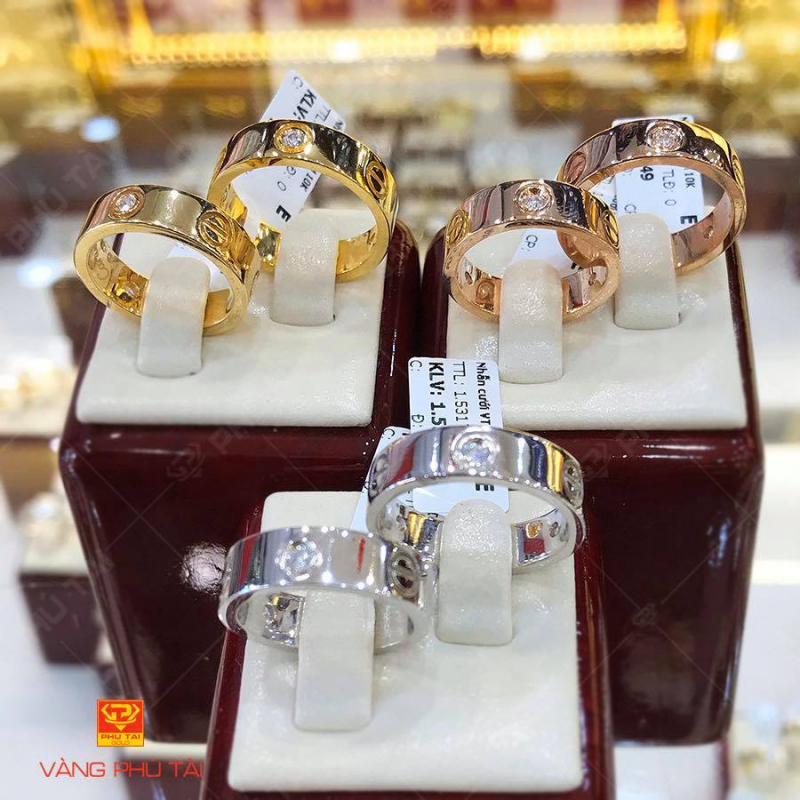 Vàng Bạc Phú Tài