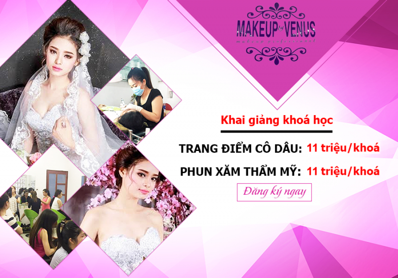 Venus School of Beauty & Makeup