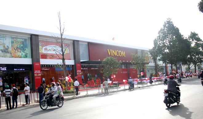 Vincom Quang Trung